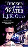 Thicker Than Water (Shades Below Shorts Book 2)
