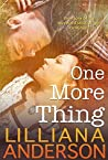 One More Thing (47 Things, #2)