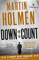 Down for the Count (The Stockholm Trilogy)