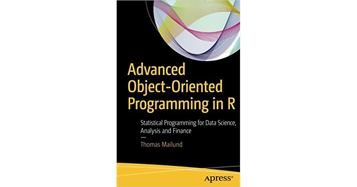 Advanced Object-Oriented Programming in R: Statistical