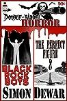 Double Barrel Horror: Black Rock Boys / The Perfect Figure Eight