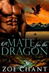 A Mate for the Dragon (Lost Dragons, #1)