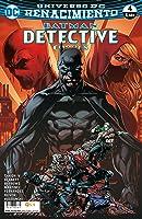 Batman: Detective Comics, núm. 04 (Batman: Detective Comics Renacimiento, #4)