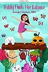 Teddy Finds Her Balance (Smartee Plate Book 2)