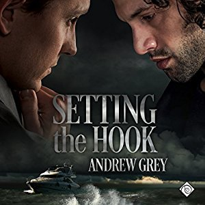 Setting the Hook by Andrew  Grey