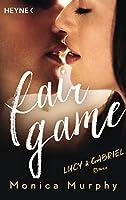 Lucy & Gabriel (Fair Game, #2)