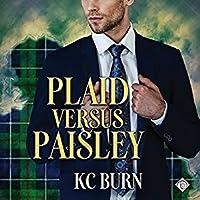 Plaid versus Paisley (Fabric Hearts, #2)