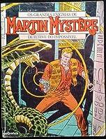 Martin Mystère - Detetive do Impossível