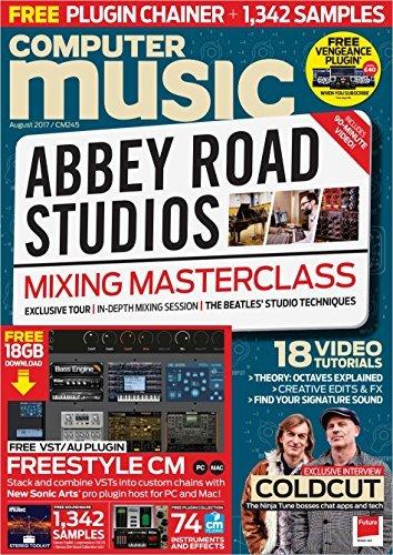 Computer Music  Mixing Masterclass