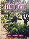 Mother Nature's Herbal by Judy Griffin