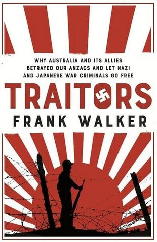 Traitors by Frank Walker