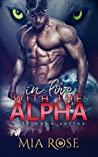 In Love with the Alpha (Full Moon Series, #1)