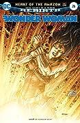 Wonder Woman (2016-) #26