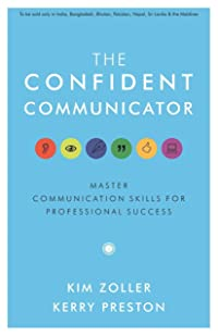 Master Communication Skills For Professional Success (The Confident Communicator)
