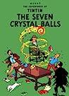The Seven Crystal Balls (Tintin, #13)