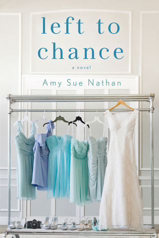 Left to Chance: A Novel