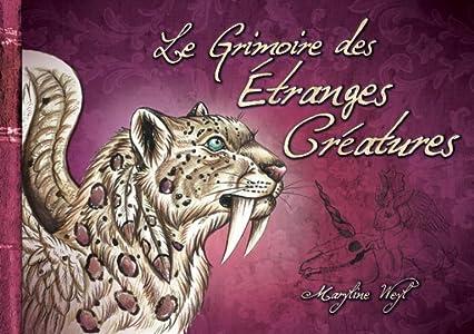 Le Grimoire des Étranges Créatures