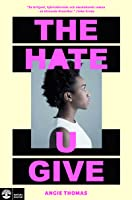 The hate u give book author