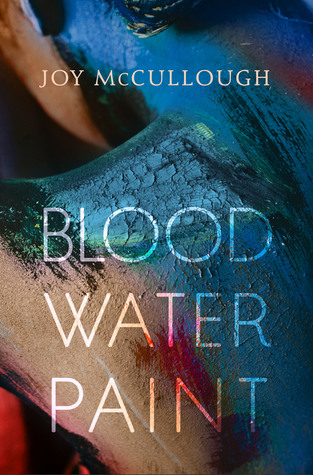 Blood Water Paint cover (link to Goodreads)