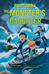 The Monster's Daughter (The Ministry of SUITs, #2)