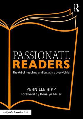 Passionate Readers  The Art of Reading