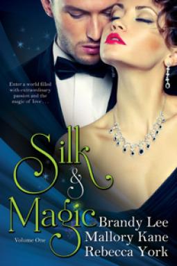 Silk and Magic Book One
