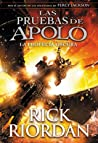 La profecía oscura by Rick Riordan