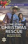 Lone Star Christmas Rescue (Lone Star Justice #2)