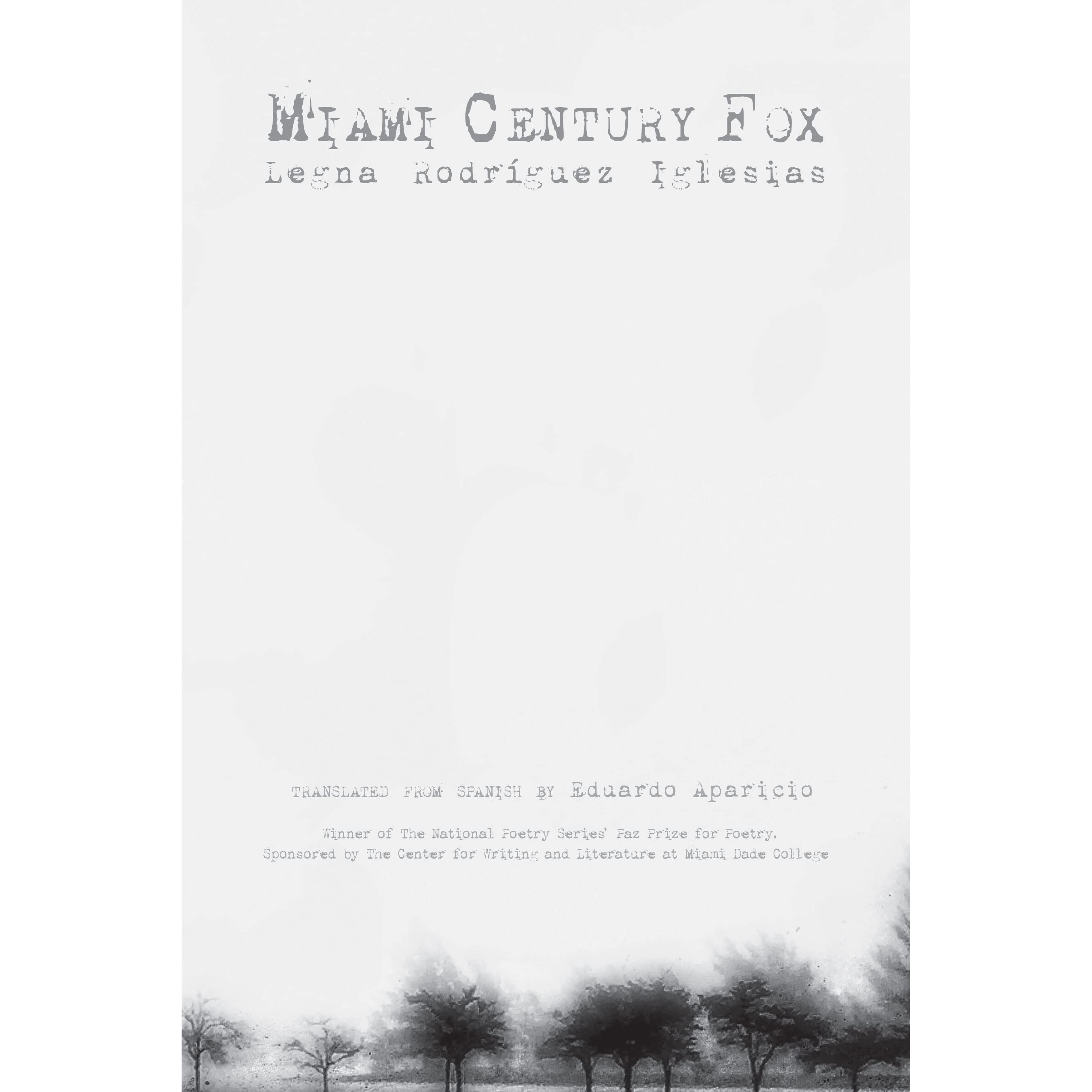 Miami Century Fox by Legna Rodríguez Iglesias
