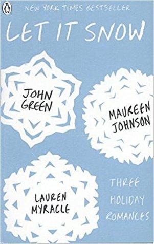 Let It Snow by John Green