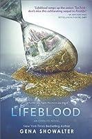 Lifeblood (Everlife #2)