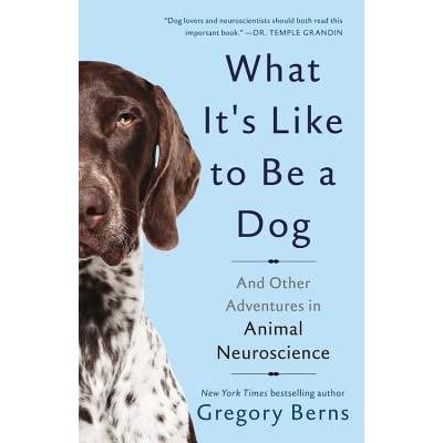 What It's Like to Be a Dog: And Other Adventures in Animal