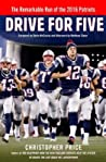 Drive for Five: The Remarkable Run of the 2016 Patriots
