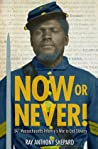 Now or Never!: Fifty-Fourth Massachusetts Infantry's War to End Slavery