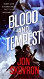 Blood and Tempest (Empire of Storms, #3)