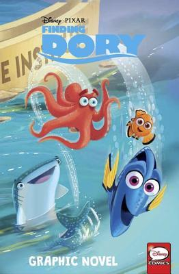 Disney/Pixar Finding Dory Graphic Novel