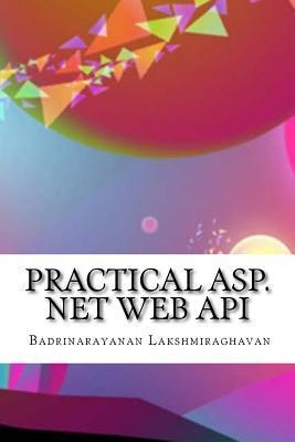 Practical ASP.NET Web API