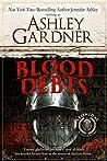 Blood Debts (Leonidas the Gladiator Mysteries, #1.5)