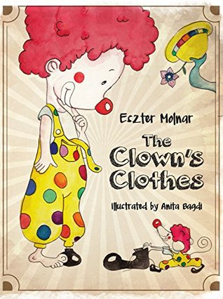 The Clown's Clothes (Children's picture books)