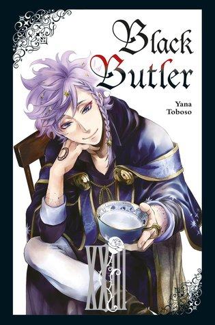 Black Butler 11 Yana Toboso Black Butler|Carlsen Manga!