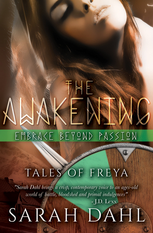 The Awakening - Embrace beyond Passion