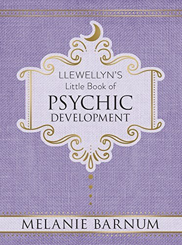 Llewellyn's Little Book of Psychic Development (Llewellyn's Little Books)