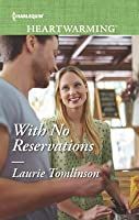 With No Reservations: A Clean Romance