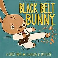 Black Belt Bunny