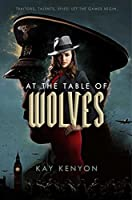 At the Table of Wolves (A Dark Talents Novel)