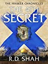 The 4th Secret (Harker Chronicles #2)
