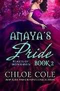 Anaya's Pride