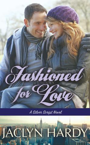 Fashioned for Love (A Silver Script #3)