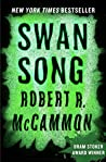 Book cover for Swan Song