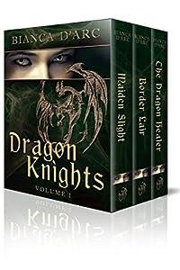 Dragon Knights Anthology Volume 1